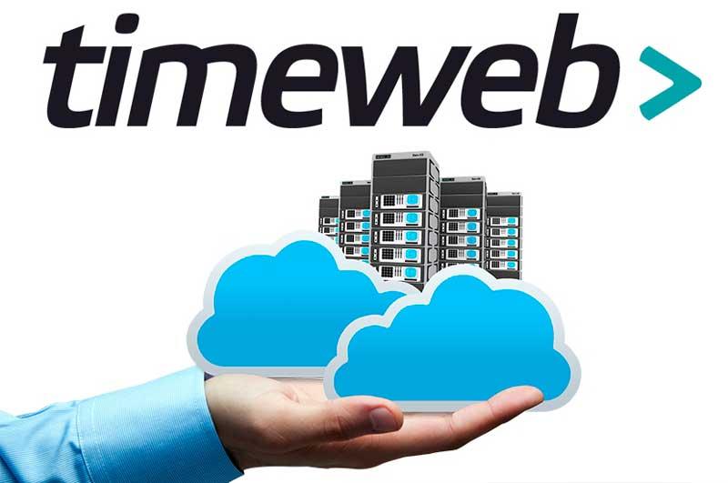 timeweb ru хостинг