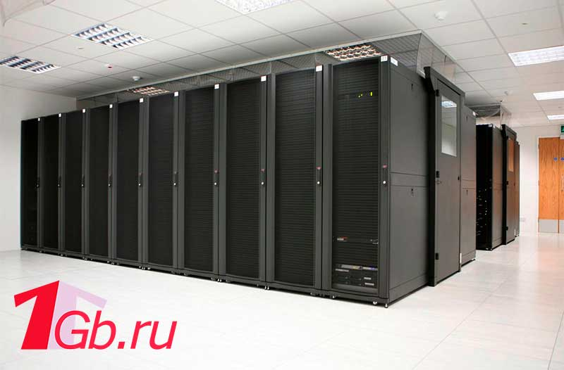 Хостинг 1gb сайт как включить свой сервер без хостинга