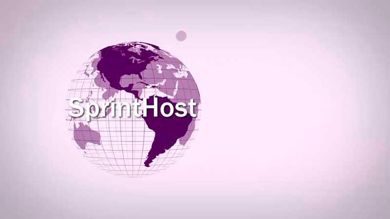 Sprinthost хостинг. Недорогой хостинг с большими возможностями